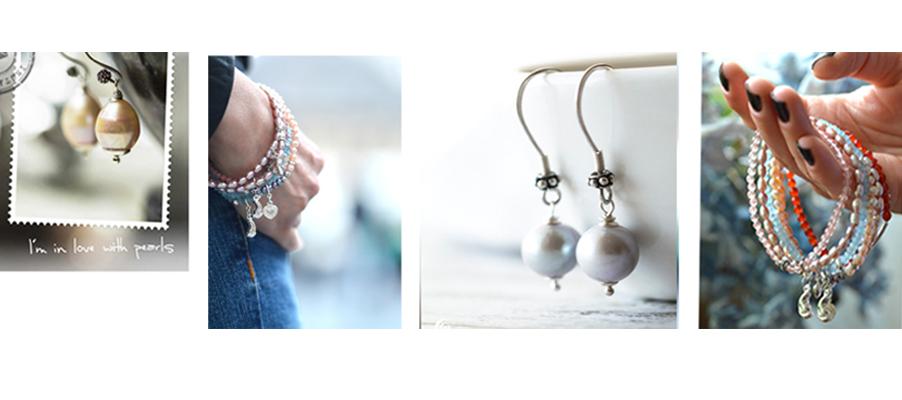 Sterling Silver Stackable Bracelets